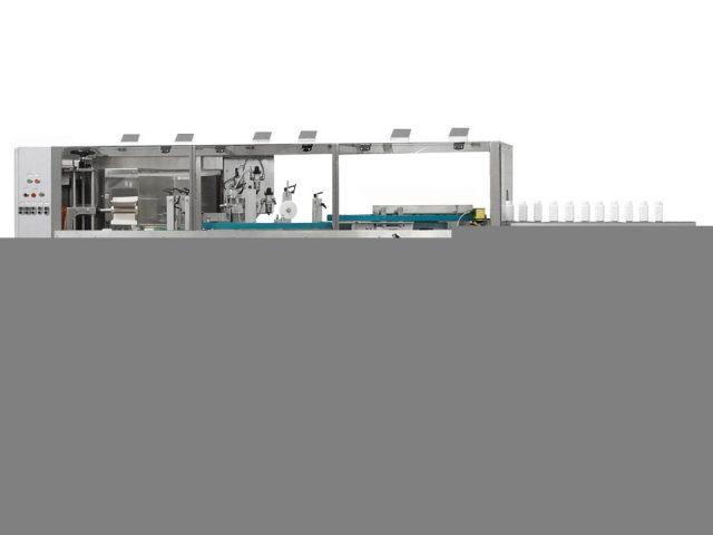Pharma Line Unscrambler Model 300