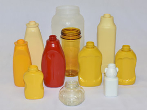 Condiments Industry