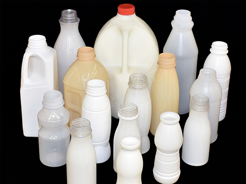 Fluid - Dairy Industry