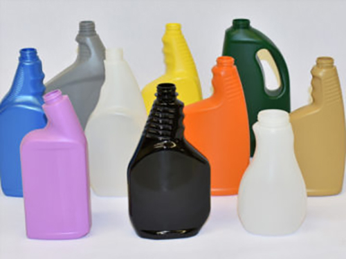 Household Cleaners and Laundry Products Industry