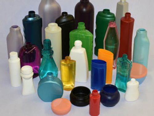 Personal Care Products Industry