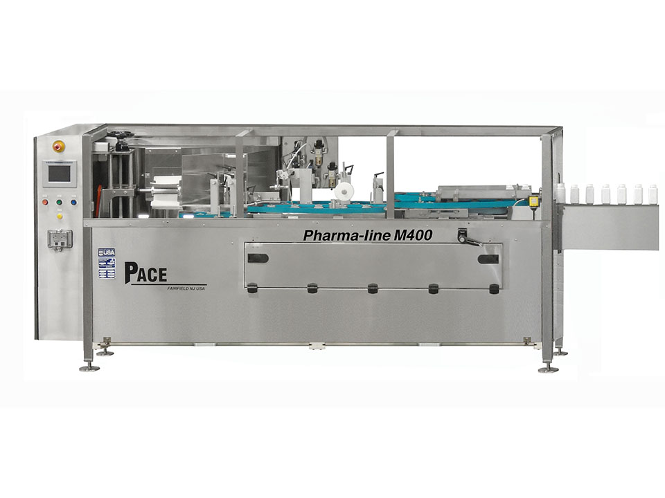 Pharma Line Unscrambler Model 400